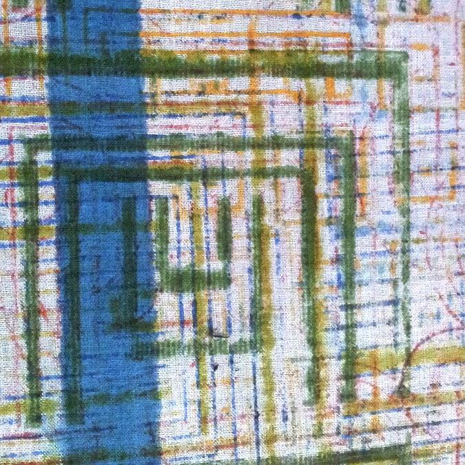 Achadaâ Fabric