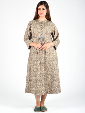 Dharan-Grey-Dabu-Kashish-Dress