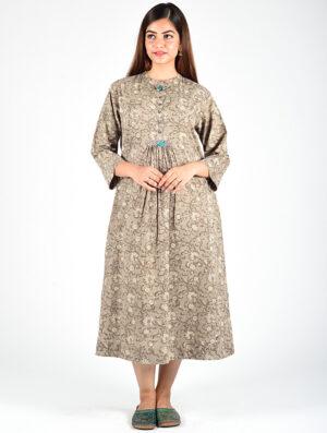 Dharan-Grey-Dabu-Kashish-Dress